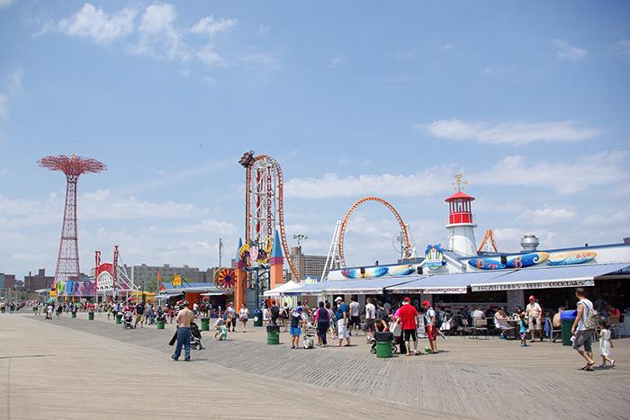 Coney-Island-NEw-york-voyage-