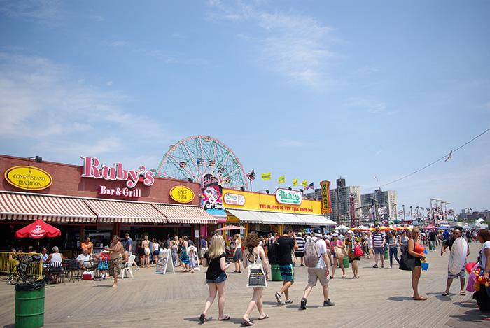 Coney-Island-voyage-new-york