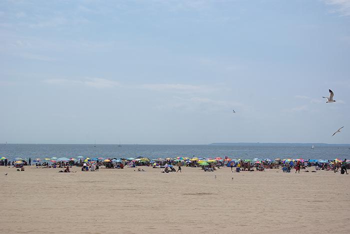 New-york-coney-island-plage