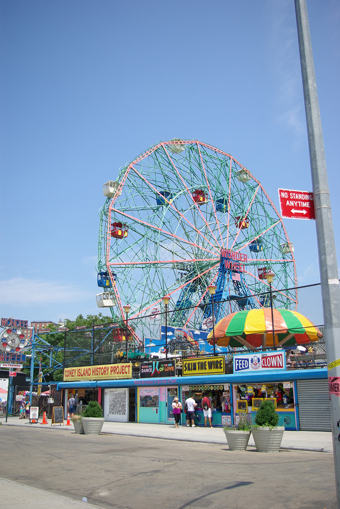 New-york-grande-roue-coney-island