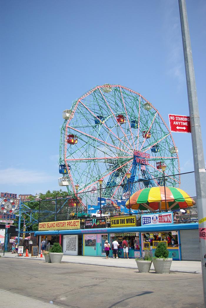 New-york-grande-roue-coney-island