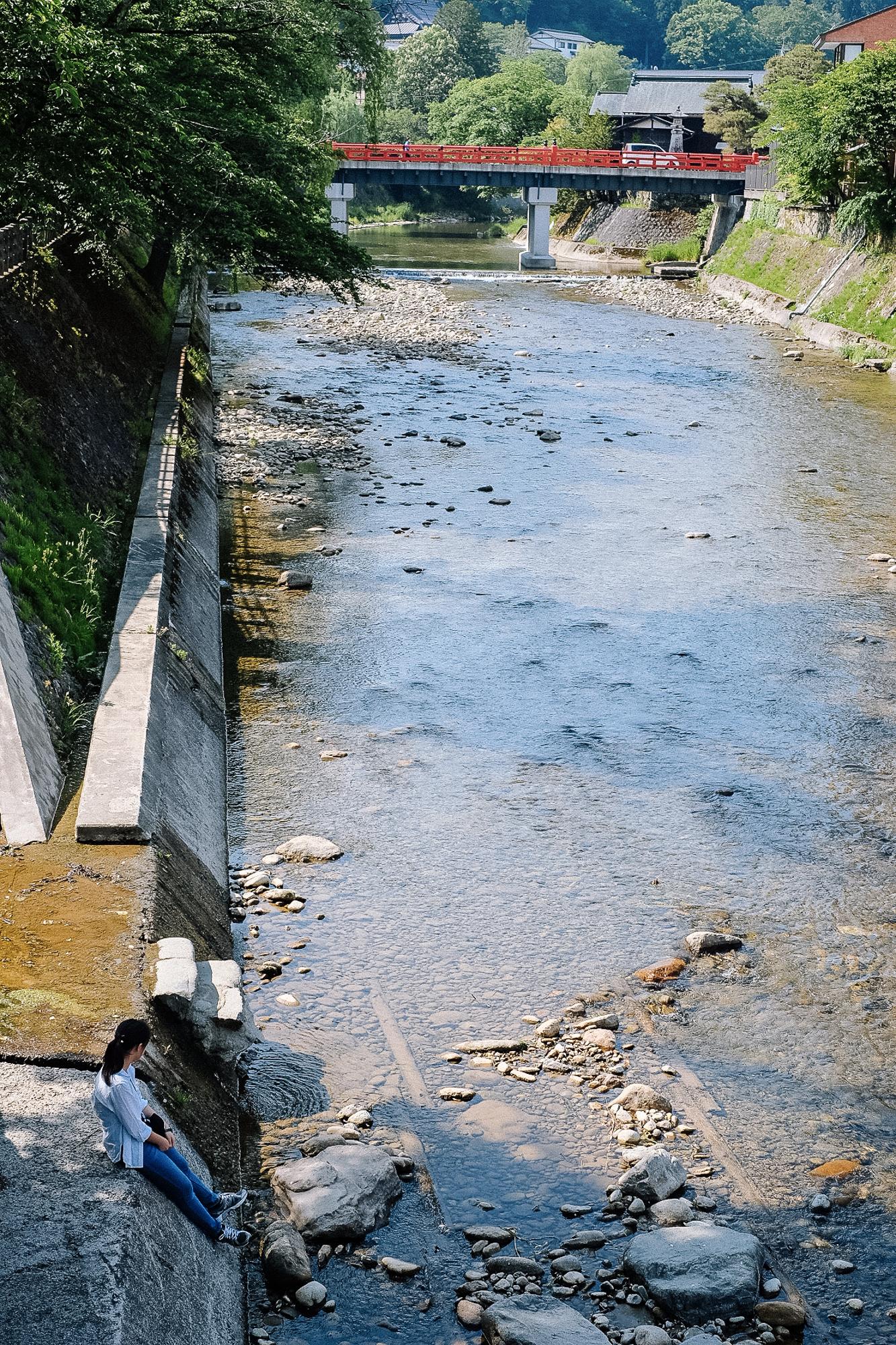 Riviere Miyagawa a takayama